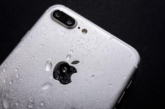 service iphone mati total