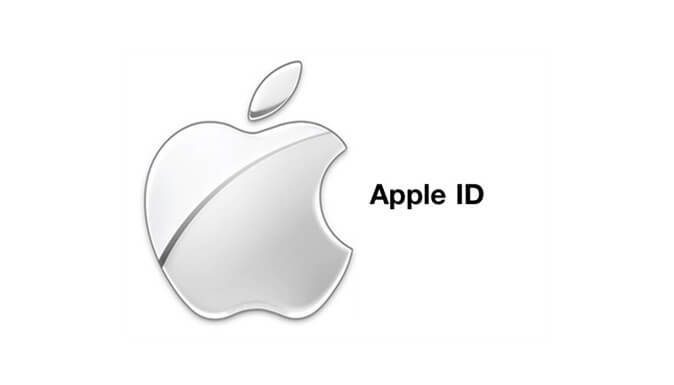 cara reset apple id lupa password