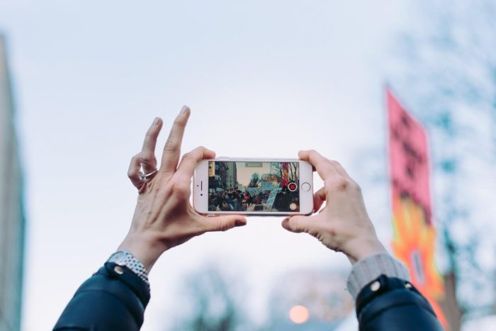 kamera iphone 6 plus goyang