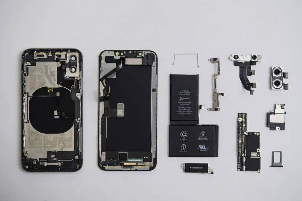Jasa Service Iphone Mati Total Tercepat Dan Terbaik