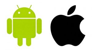 beli iphone atau android
