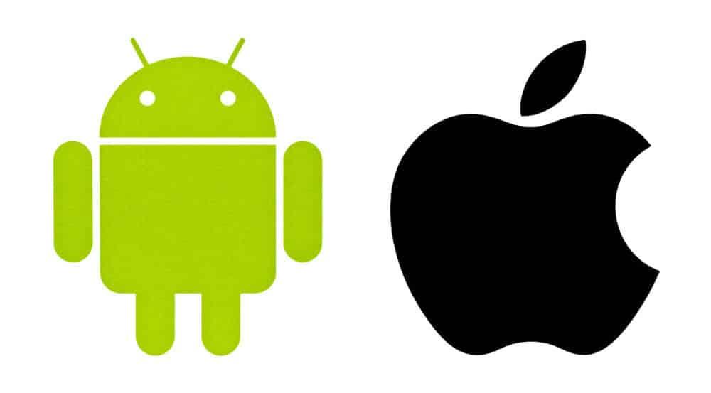 beli iphone atau android