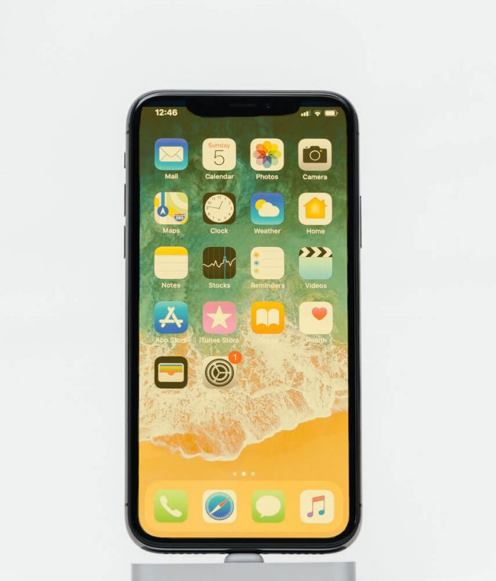 mengapa lcd iphone kuning