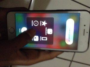 cara membersihkan ram iphone x