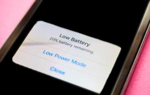penyebab baterai iphone bocor