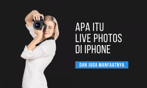 live photo iphone
